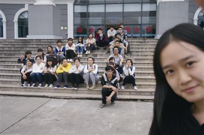 15人拍照队形怎么站才好看图片