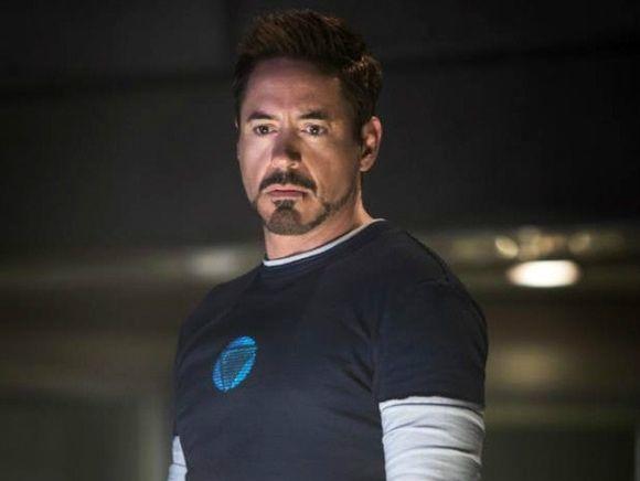 钢铁侠2托尼的发型怎么剪图片