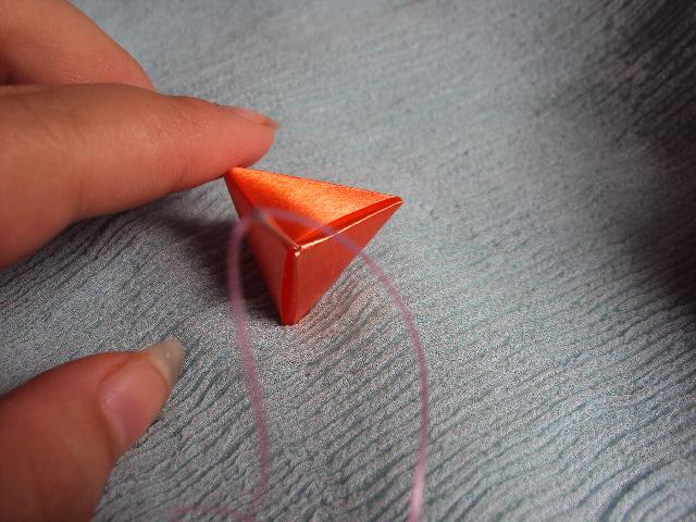 初一中学生自制的手工制作