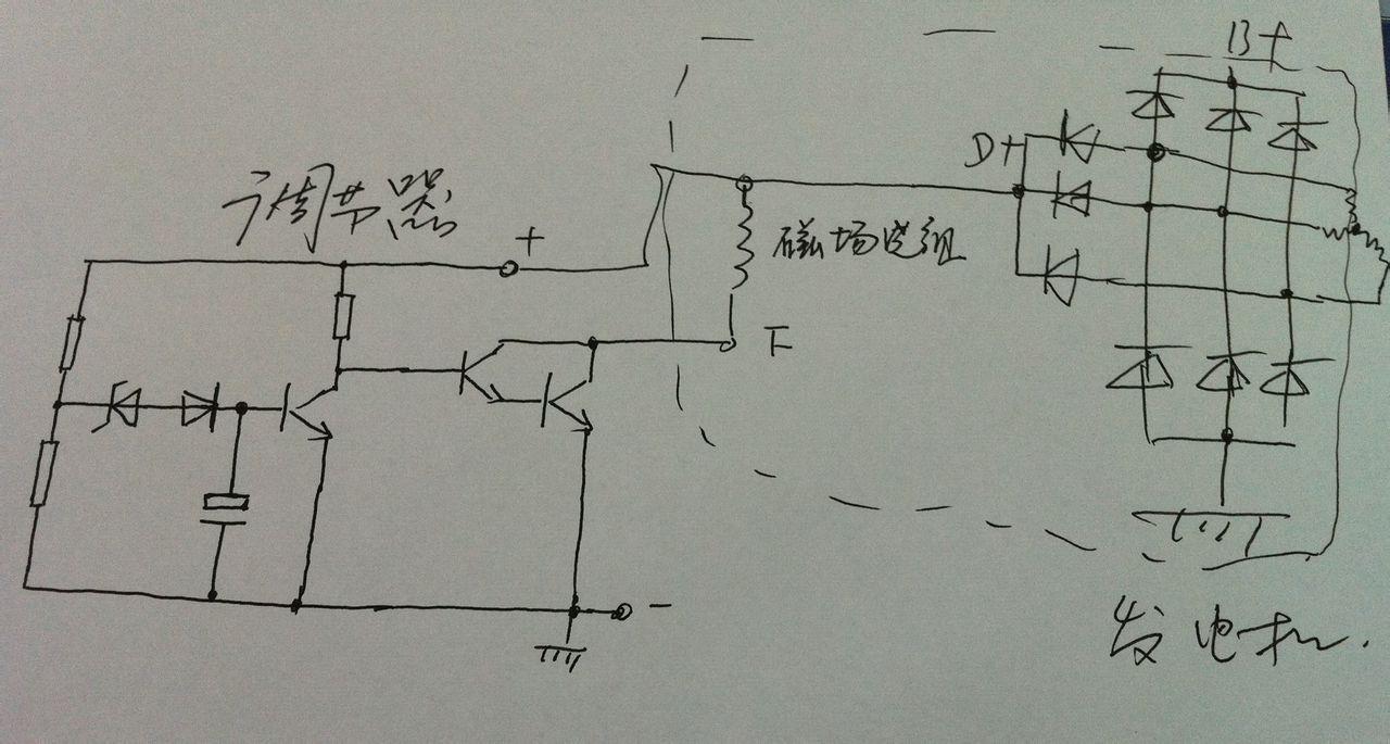 电路 电路图 电子 原理图 1280_685