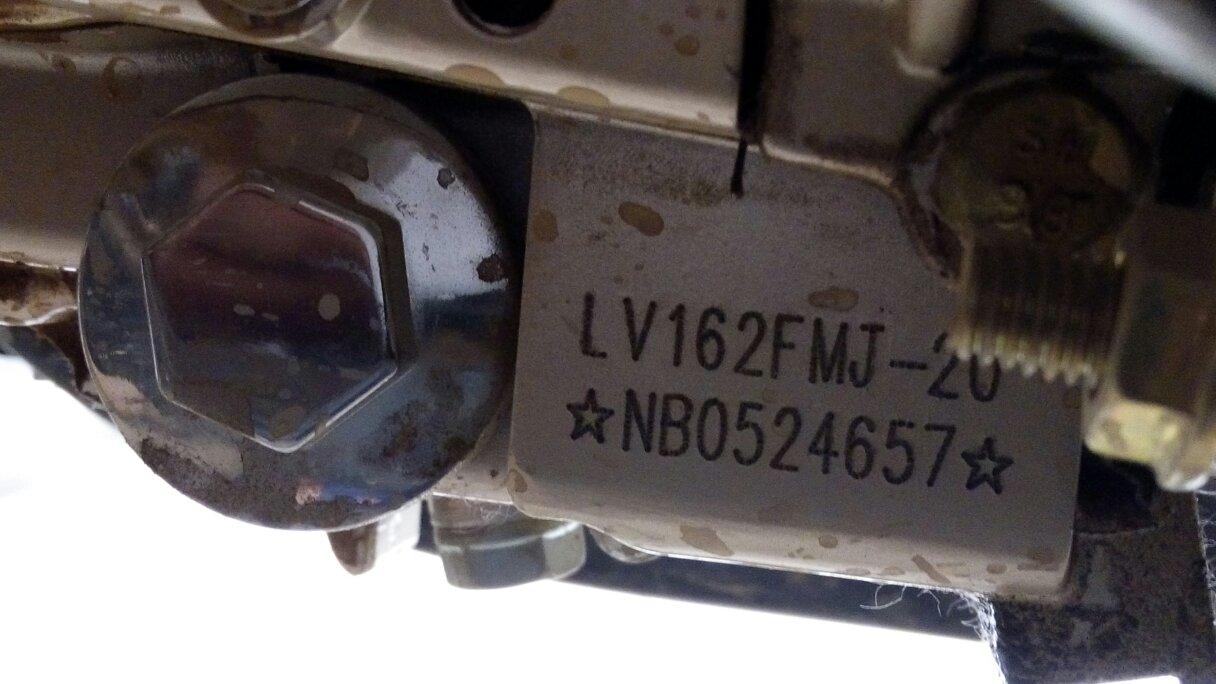 福田五星三轮摩托车150发动机 发动机号跟车架号在什么位置