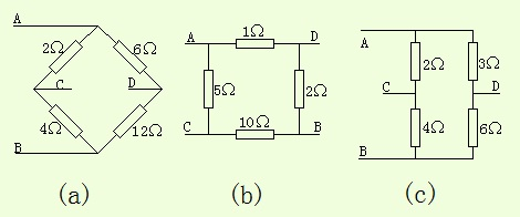 自动平衡电桥法
