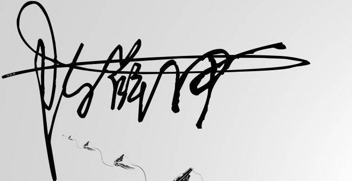"""""""陈薛伊""""这个名字的签名设计图片"""
