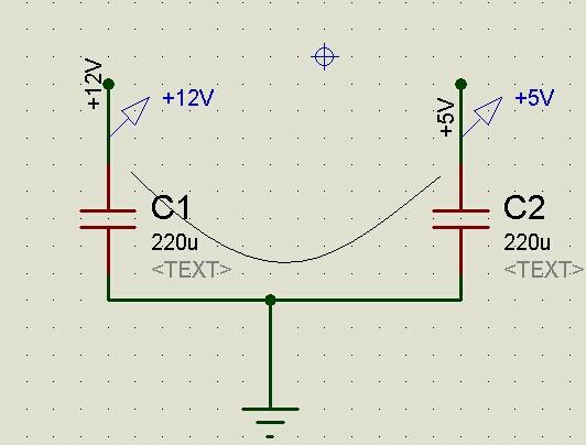 追问 量过5v电源输出,上电后确实是5v,应该不会短路到地?