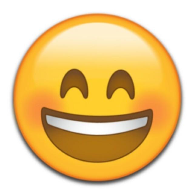 67谁有这几个emoji表情大图_百度知道图片