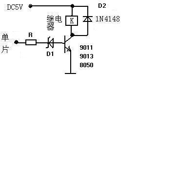 采用继电器已经隔离了,就不需要再采用光耦了,如果采用可控硅无触点