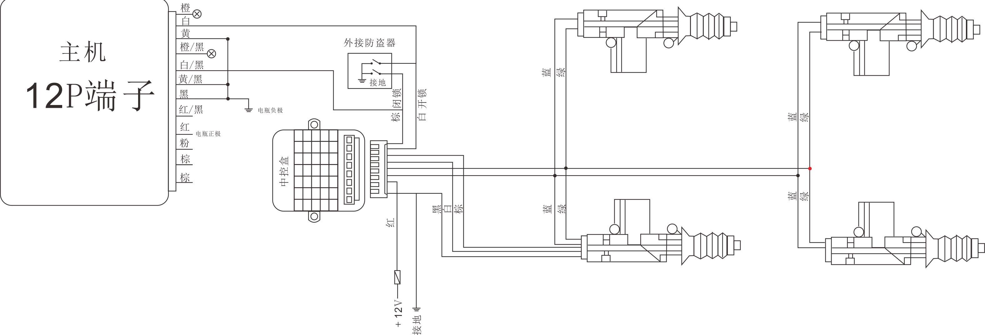 电路 电路图 电子 原理图 3152_1072