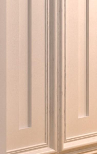 在做3dmax效果图时为什么欧式线条渲染出来有黑色的斑点