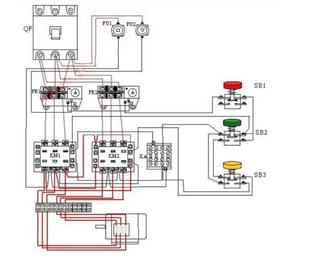 改变励磁电流调速(使用yct电磁调速电机配合控制器使用,可实现无极
