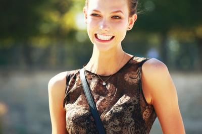 这个欧美女模特是谁 有点像弗莱娅 贝阿 埃里克森(freja beha