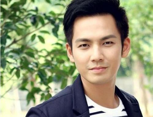 中国最帅的男明星有哪些