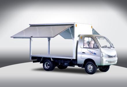黑豹汽车柴油国4价格多少钱485发动机