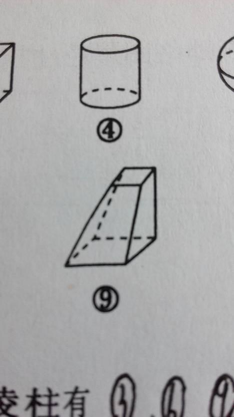 这个算什么立体图形?