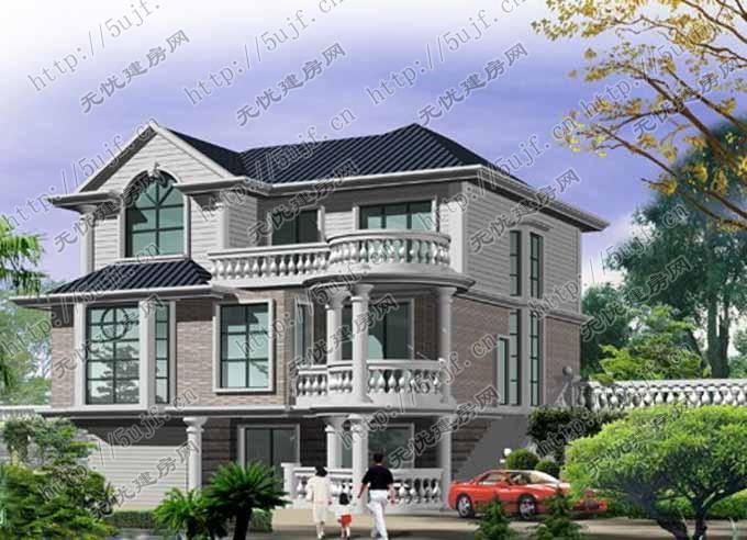 求长12米宽10米房屋的设计图图片