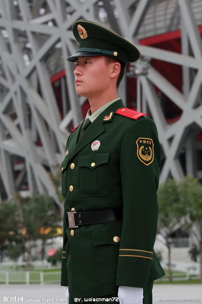 武警国防服役章_推荐于2018-05-18 19:28:52   最佳答案 这个叫国防服役章,全军都一