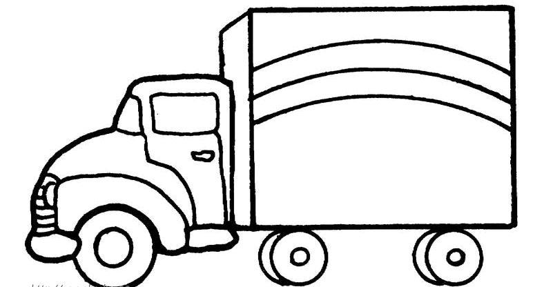 教小孩怎么样画汽车
