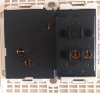 开关上有l10,l11!插座上有l,n,地!就接线图,面板型号公牛g06e333!