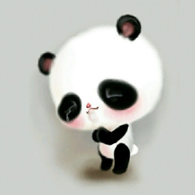 20 求下边两个小熊猫的情侣图,qq头像用,麻烦不要随便填 2015-06-08