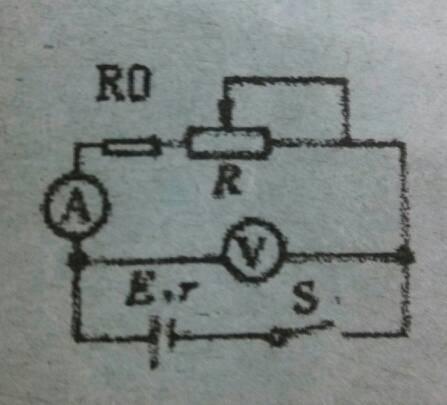 电阻是测定干电池的电动势和内数学中的误差分析e测初中不等式讲解问题图片