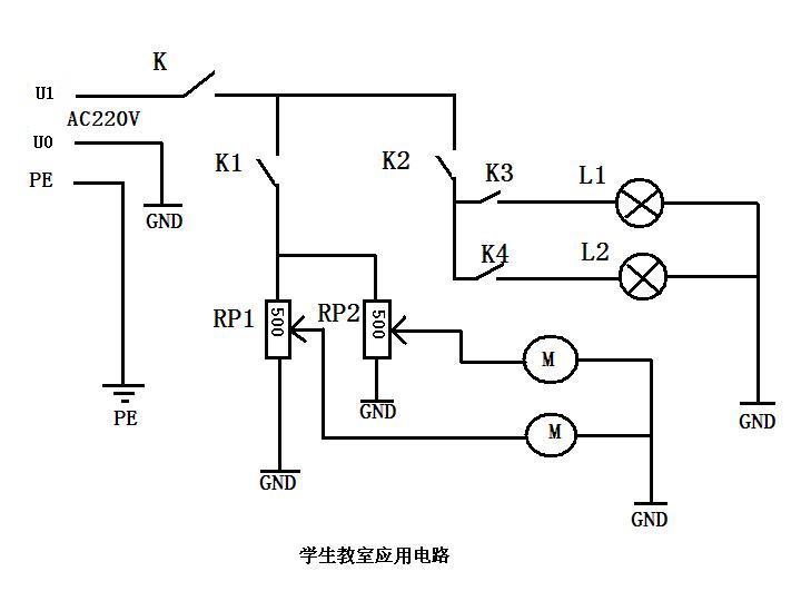 电路 电路图 电子 原理图 720_540