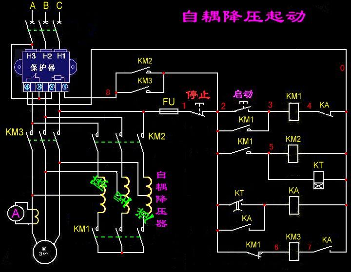 展开全部 宜接在60%或65%,接在了80%的接线柱上,电机启动电压偏高
