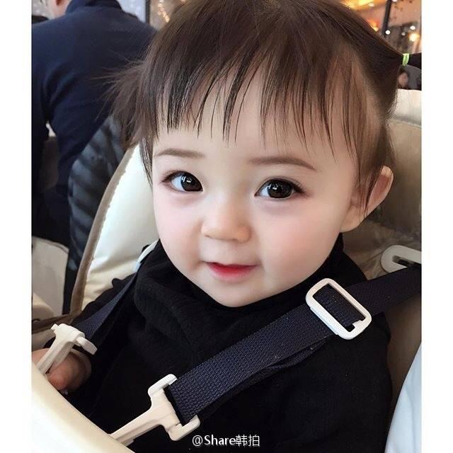 韩国小萌娃yejoo的ins是什么