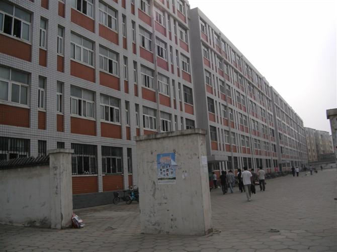 河南农业职业学院宿舍怎么样