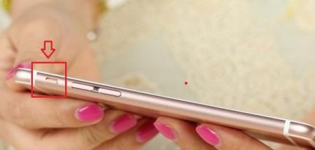 苹果手机侧面有几个键?分别都是什么功能? 百度知道