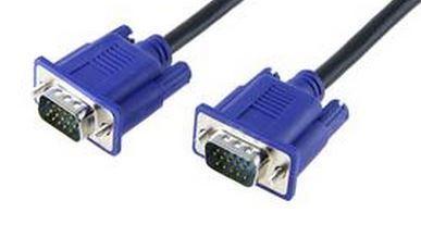 vga与hdmi两种电视电脑连接线有何区别