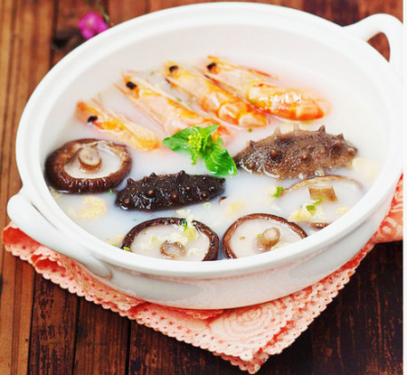 海参汤的价值营养南宁大闸蟹图片