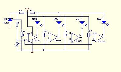 电路 电路图 电子 原理图 399_239