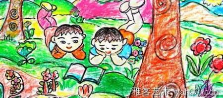 幼儿园征集 幼儿教师简笔画 要求有内涵 形象生动 符合幼儿心理图片