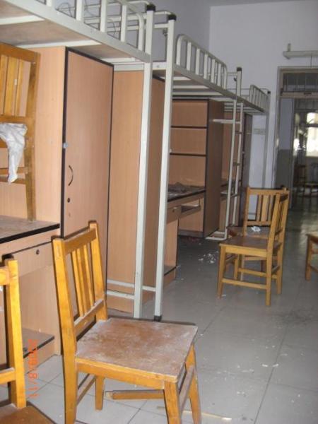 天津大学宿舍条件图片