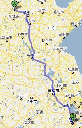 夏津学区规划图