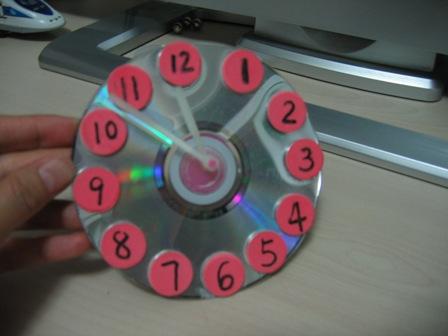 手表怎么做手工制作