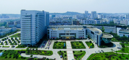 广安市地址别墅的人民医院富多P医院二代图片