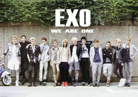 exo高清手机壁纸,可以不是12人一起的,跪求高清