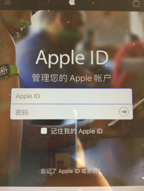 新换了苹果手验证以前的苹果ID接茬登陆码,可有什么软需要苹果手机真假图片