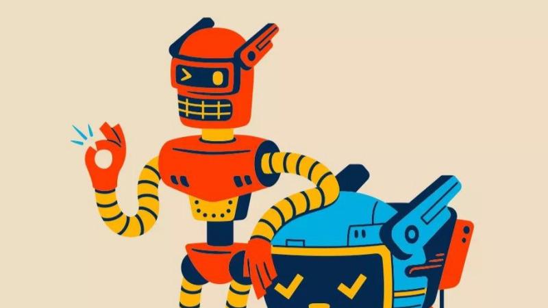 制造拥有自我觉知的机器人,会让我们更理解意识?的头图
