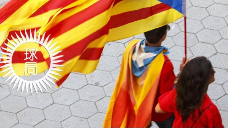 加泰罗尼亚为什么闹独立?的头图