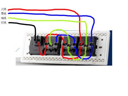 电流采样在零线和火线的哪个好