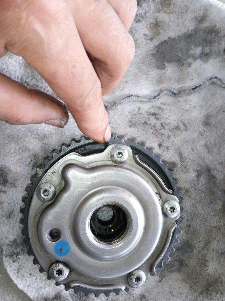 荣威550v电池正时凸轮轴皮带轮电池对?凸轮轴对好了海马m3位置多少安时图片
