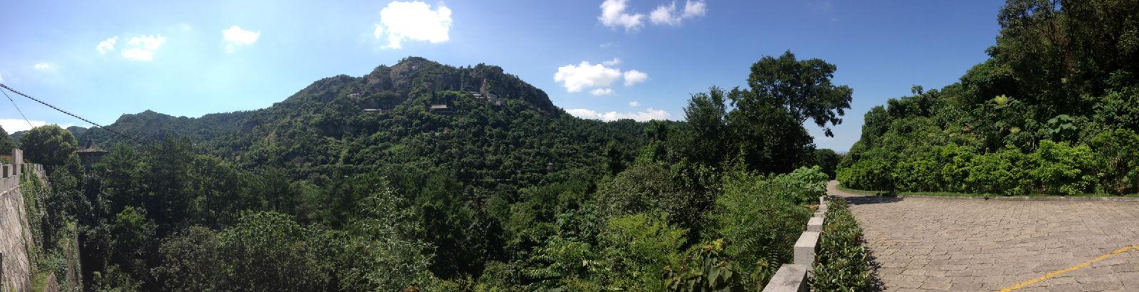 温岭方风景图片