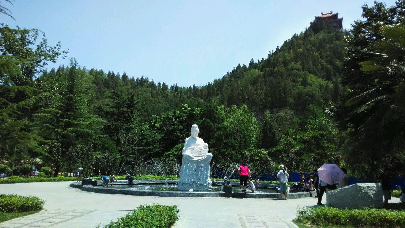 郑州黄河风景游览区