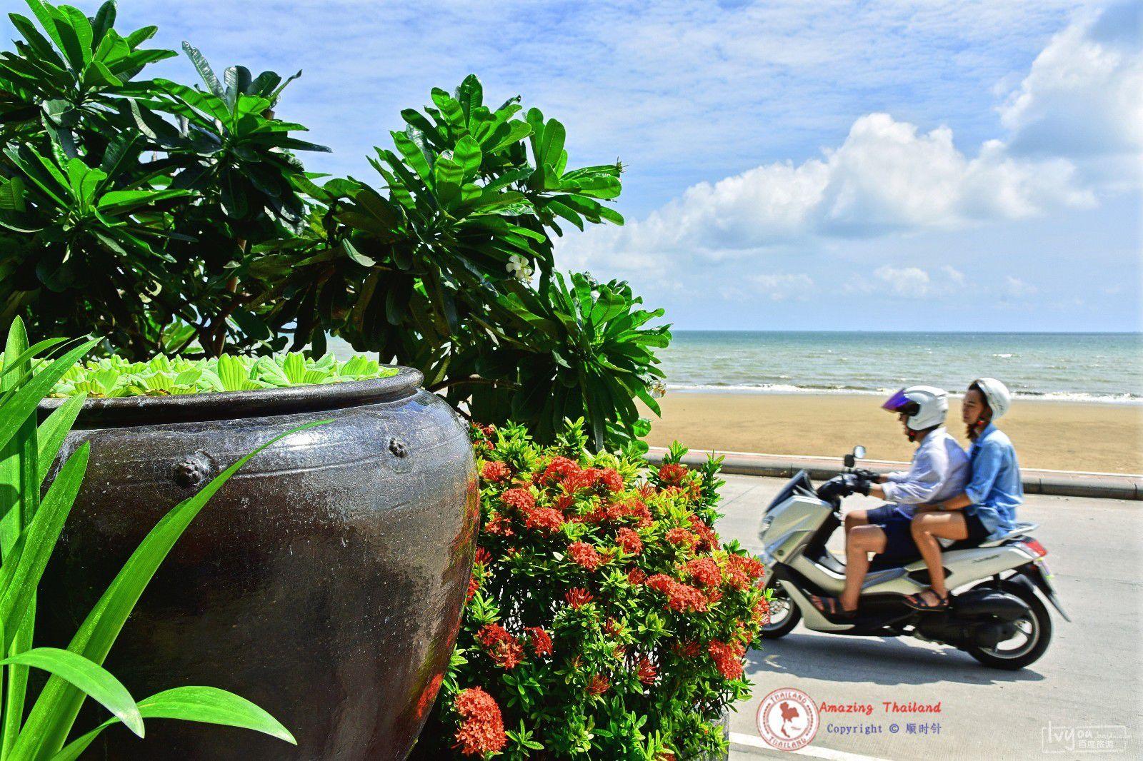 曼谷旅游攻略图片12