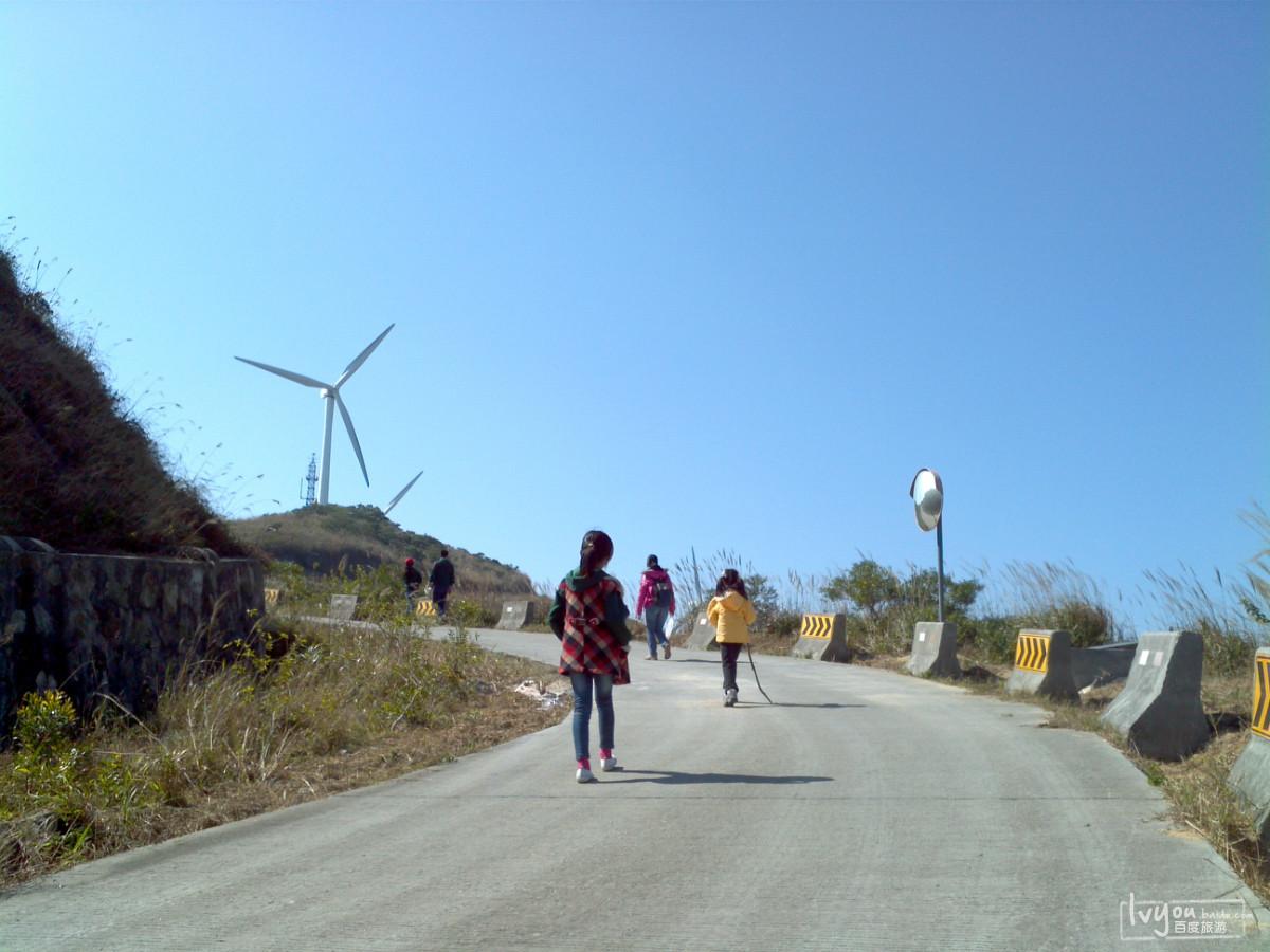 珠海横琴岛游记_三叠泉旅游攻略_百度旅游
