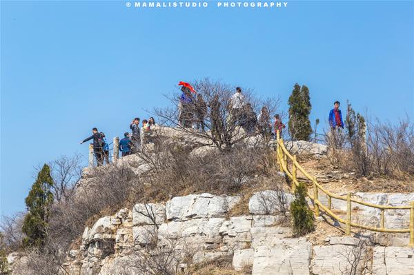 齐山风景区旅游攻略图片23