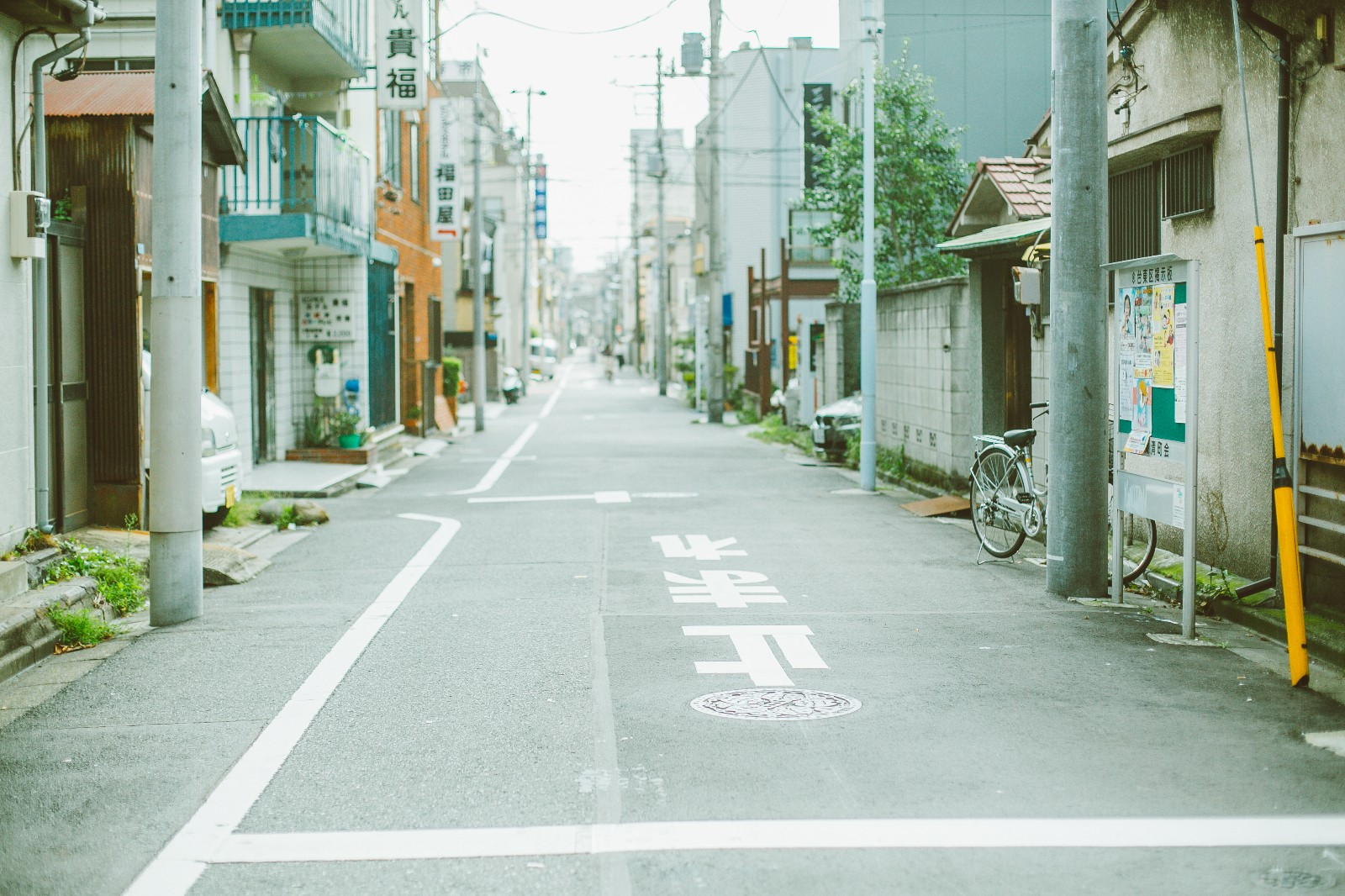 本州岛十日谈,徜徉在日系小清新.