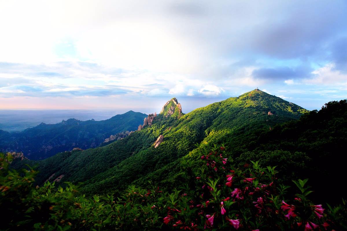 2017秦皇岛祖山风景区游玩攻略,看看那些好玩的地