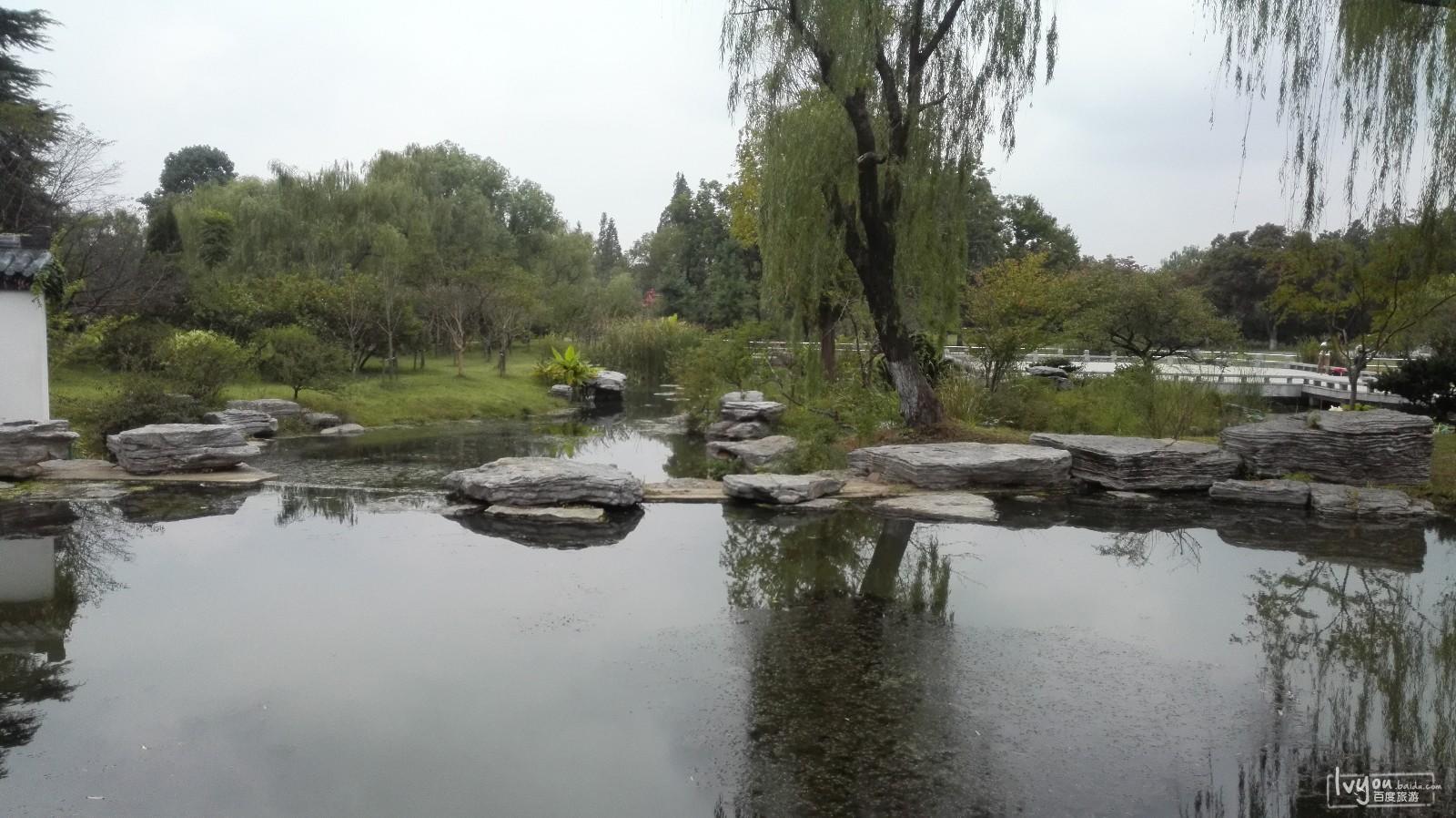 南京 钟山风景区